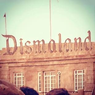 DISMALAND